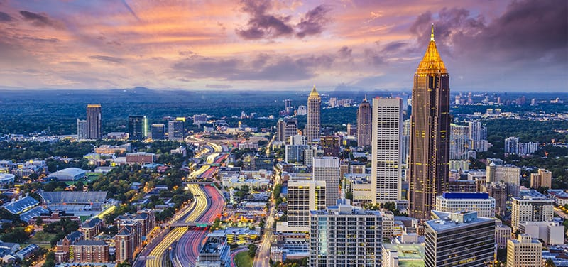 Atlanta NP Nurse Practitioner